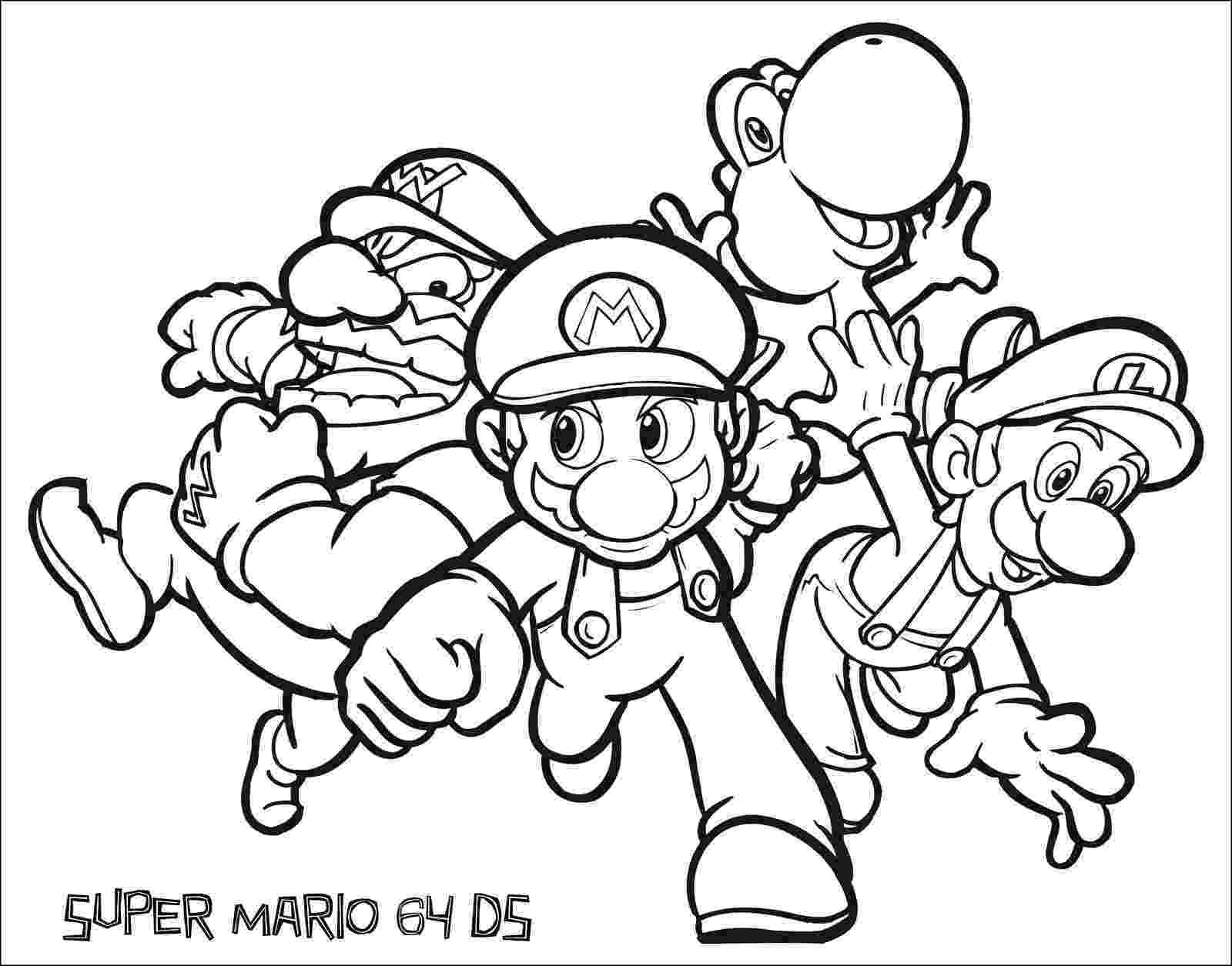 super mario coloring book mario coloring pages black and white super mario coloring book super mario