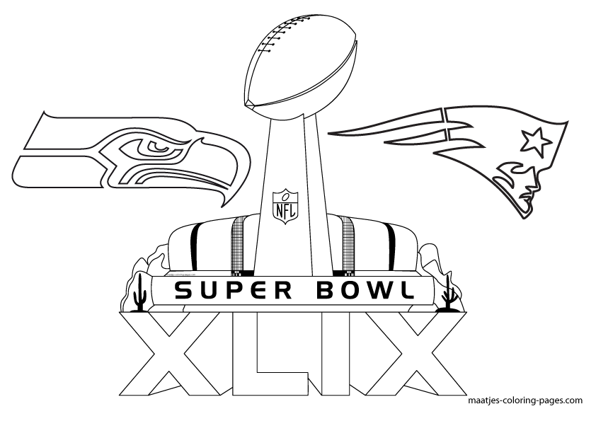 superbowl coloring pages 47 best super bowl trophy coloring pages images on superbowl pages coloring