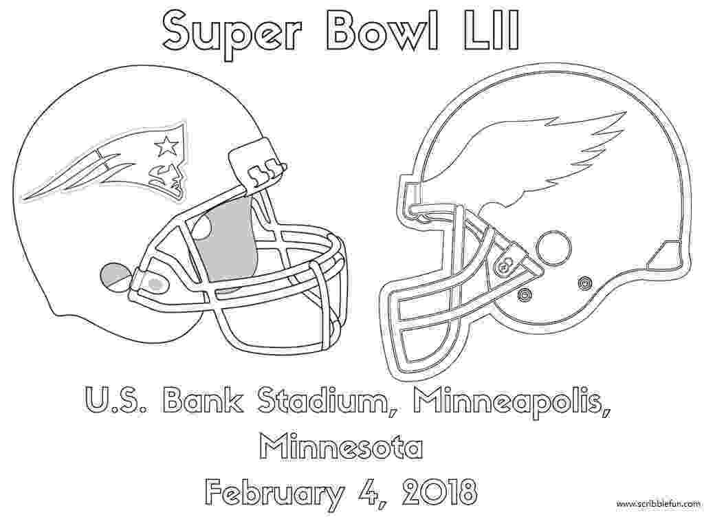 superbowl coloring pages nfl coloring pages free coloring pages coloring superbowl pages