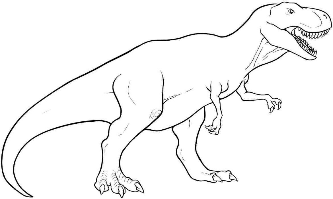 t rex coloring page printable trex coloring page coloringpagebookcom rex coloring t page