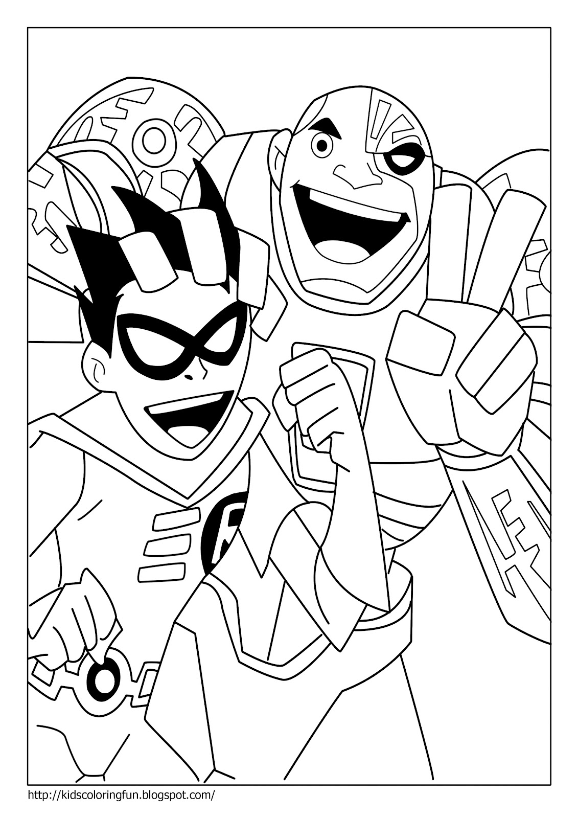 teen titans coloring pages cartoon coloring pages best coloring pages for kids pages teen titans coloring