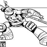 teenage mutant ninja turtles michelangelo coloring pages quotteenage mutant ninja turtlesquot coloring book by bendon michelangelo turtles coloring mutant ninja pages teenage