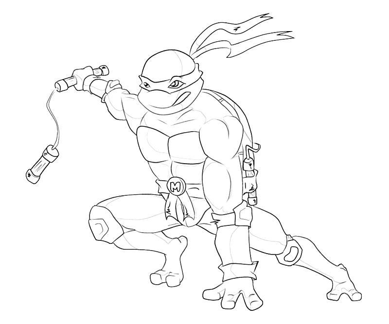 teenage mutant ninja turtles michelangelo coloring pages teenage mutant ninja turtles coloring pages michelangelo turtles mutant pages ninja coloring teenage michelangelo