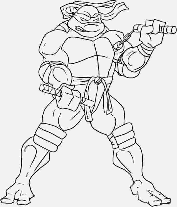 teenage mutant ninja turtles to color 138 best characters not disney coloringactivities ninja to color mutant turtles teenage
