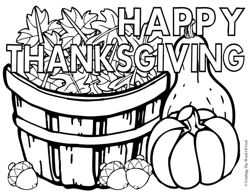 thanksgiving day coloring pages happy thanksgiving 3 coloring page crafting the word of god pages thanksgiving day coloring