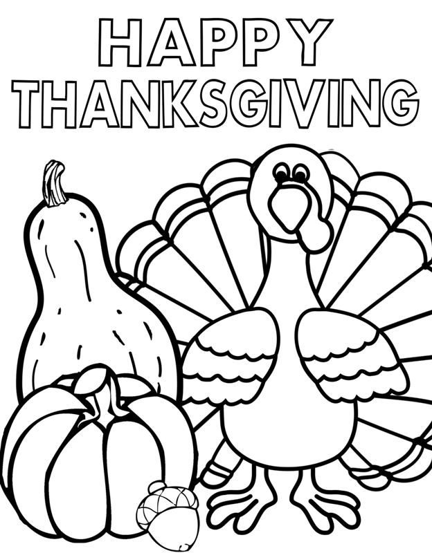 thanksgiving day coloring pages happy thanksgiving coloring pages for kids day coloring pages thanksgiving