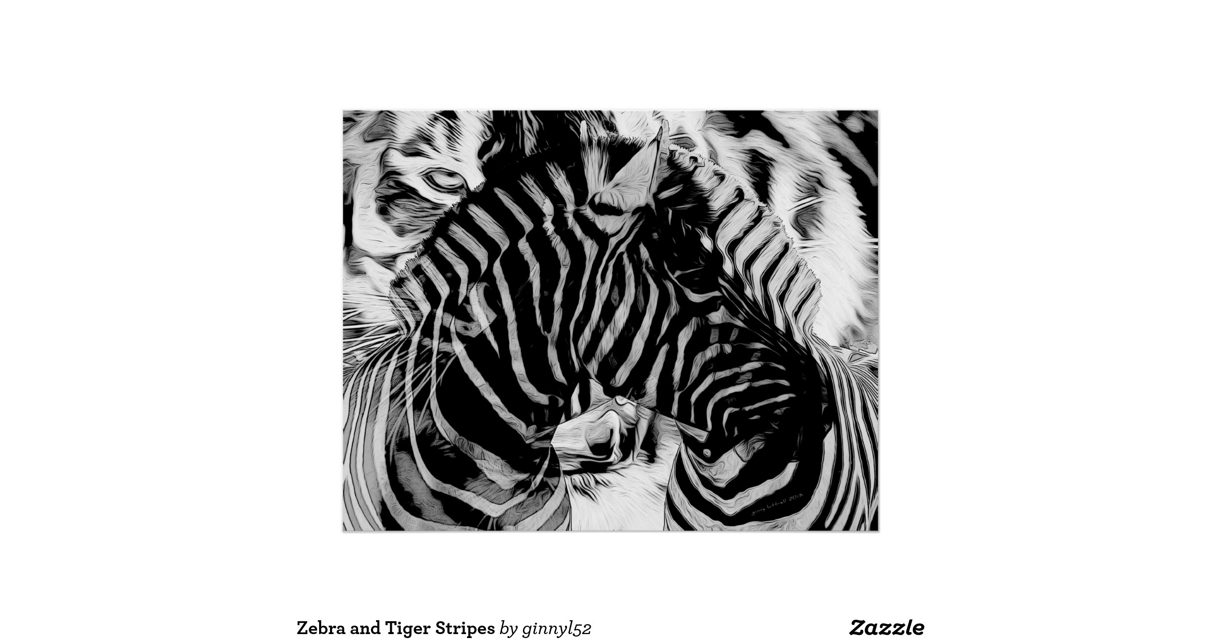 tiger without stripes bengal tiger stripes decal for 17quot laptop zazzle tiger stripes without