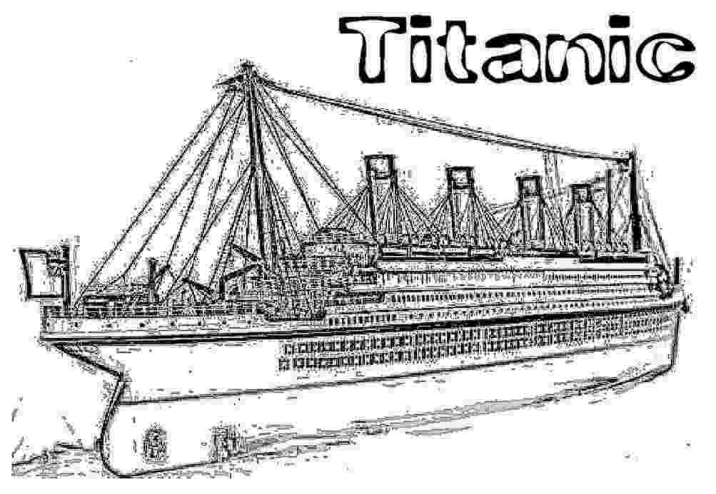 titanic coloring pages 49 free titanic wallpaper on wallpapersafari coloring pages titanic