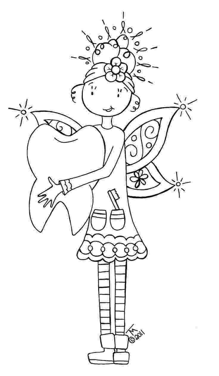 tooth fairy coloring pages 이 요정 색칠놀이 페이지 벡터 아트 thinkstock coloring tooth pages fairy