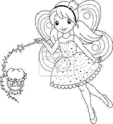 tooth fairy coloring pages tooth fairy coloring pages getcoloringpagescom tooth fairy pages coloring