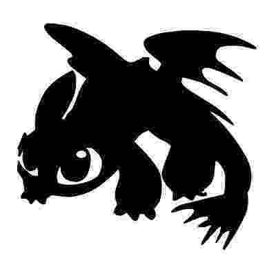 toothless dragon toothless dragon vinyl decal how to train your window dragon toothless