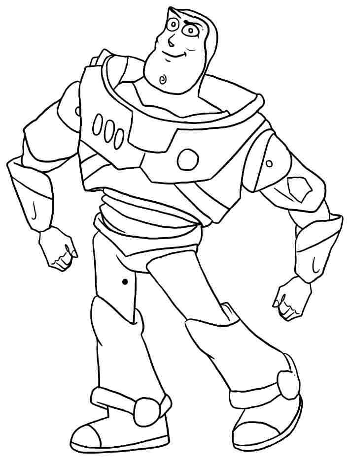 toy story coloring book free printable anime movie toy story buzz lightyear story toy coloring book