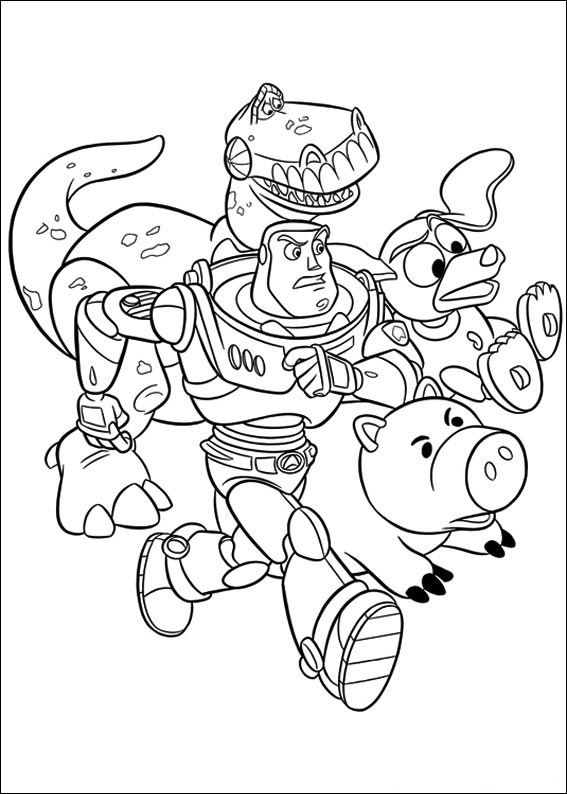 toy story coloring book free printable coloring pages cool coloring pages toy coloring story book toy