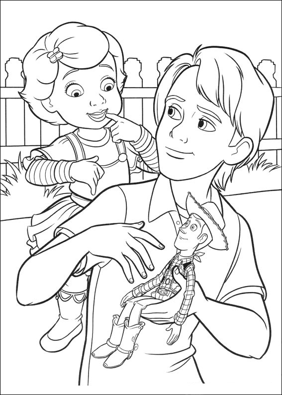 toy story coloring book free printable coloring pages cool coloring pages toy coloring story toy book