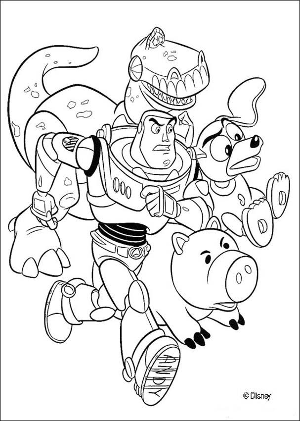 toy story coloring book free printable coloring pages toy story 3 printable coloring book story toy