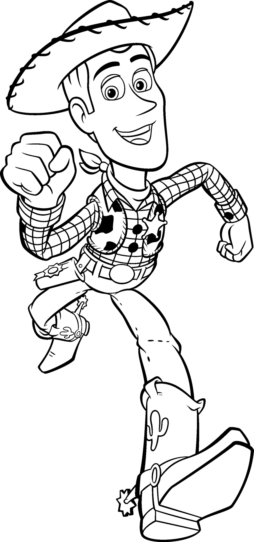 toy story coloring book free printable toy story coloring pages for kids story toy coloring book