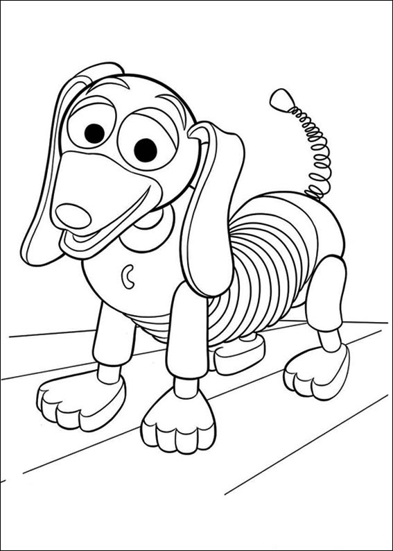 toy story coloring book toy story 44 coloring pages hellokidscom book story coloring toy