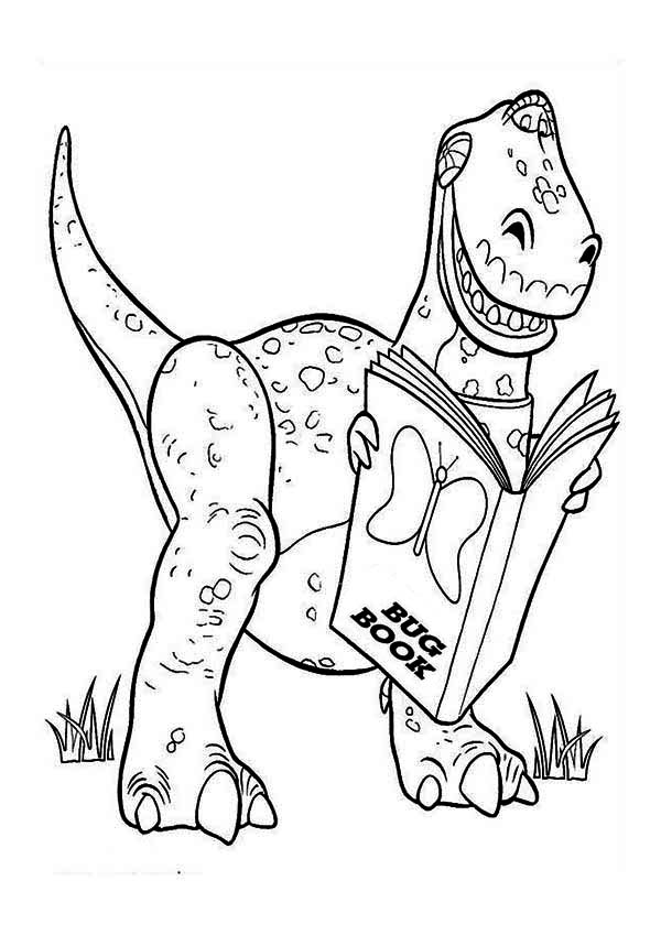 toy story rex coloring pages toy story coloring pages rex toy story coloring pages pages coloring rex toy story