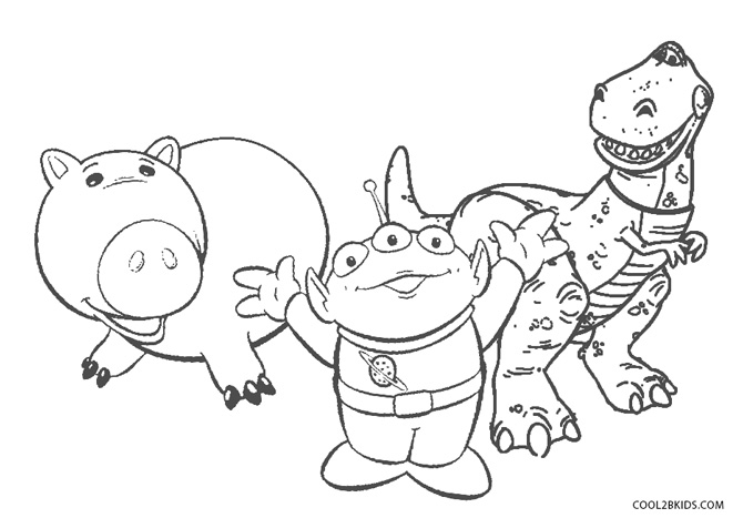 toy story rex coloring pages toy story rex the widening mouth coloring pages disney coloring pages toy story rex