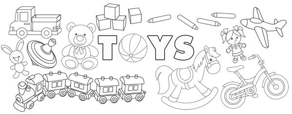 toys coloring pages toys coloring page lightheaded beds coloring pages toys