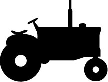 tractor stencil free 218 best images about construction vehicles tractor free tractor stencil