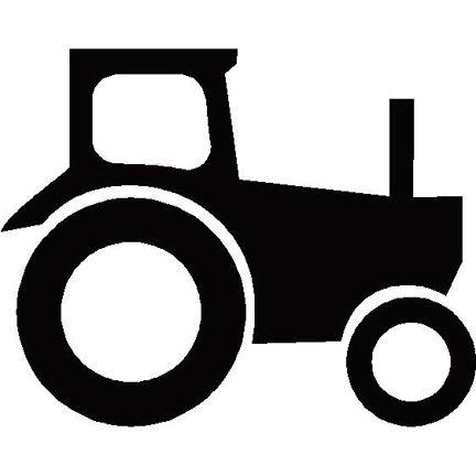 tractor stencil free tractor stencil etsy free stencil tractor