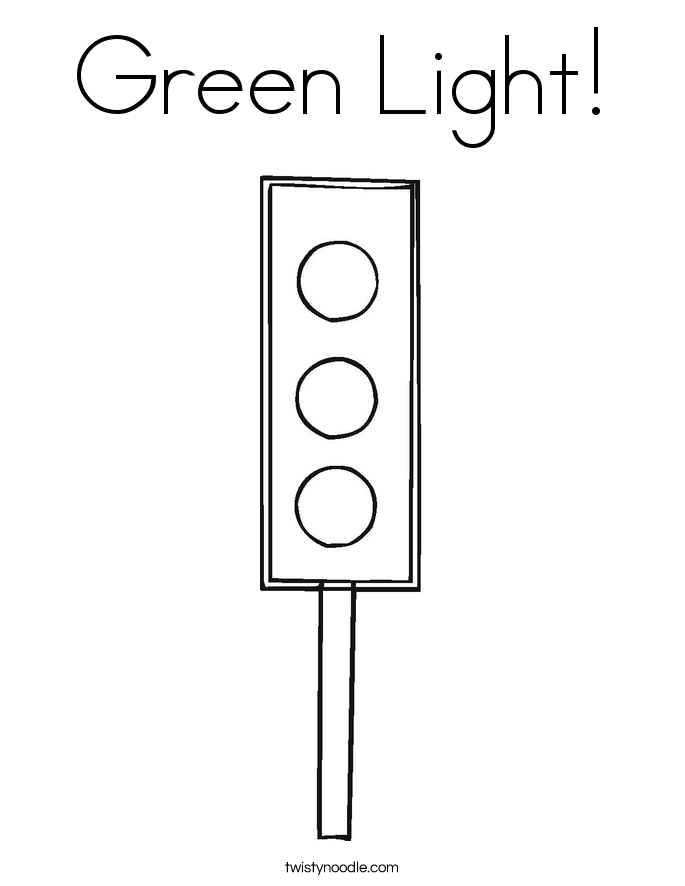 traffic light coloring page printable traffic light use these free images for your page light traffic coloring