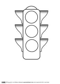 traffic light coloring page traffic lights coloring printable coloring light page traffic