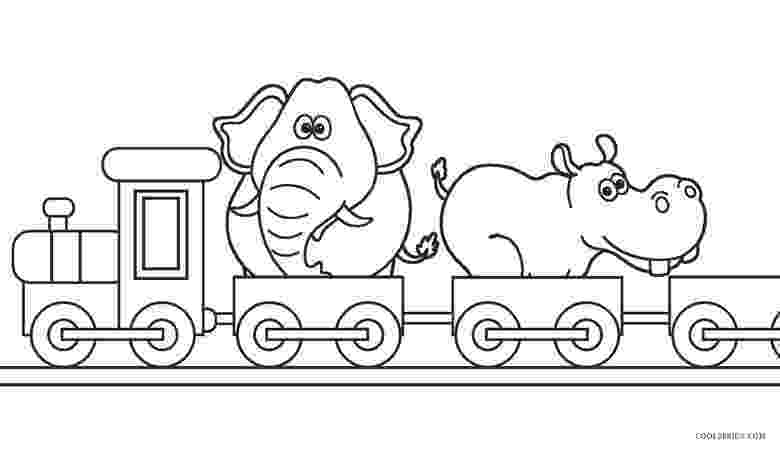 train pictures to color free printable train coloring pages for kids cool2bkids pictures color train to
