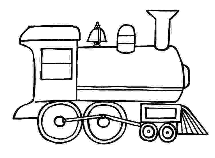 train pictures to color transportation coloring pages pictures color to train