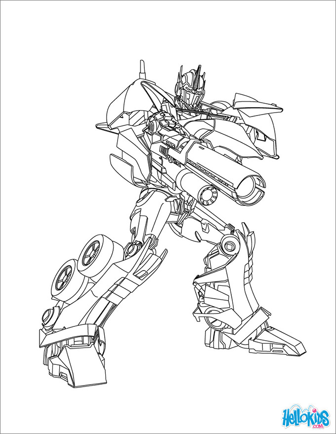 transformer coloring pages 30 transformers colouring pages free premium templates coloring transformer pages