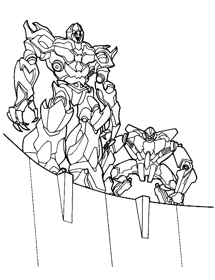 transformer coloring pages free printable transformers coloring pages for kids pages coloring transformer