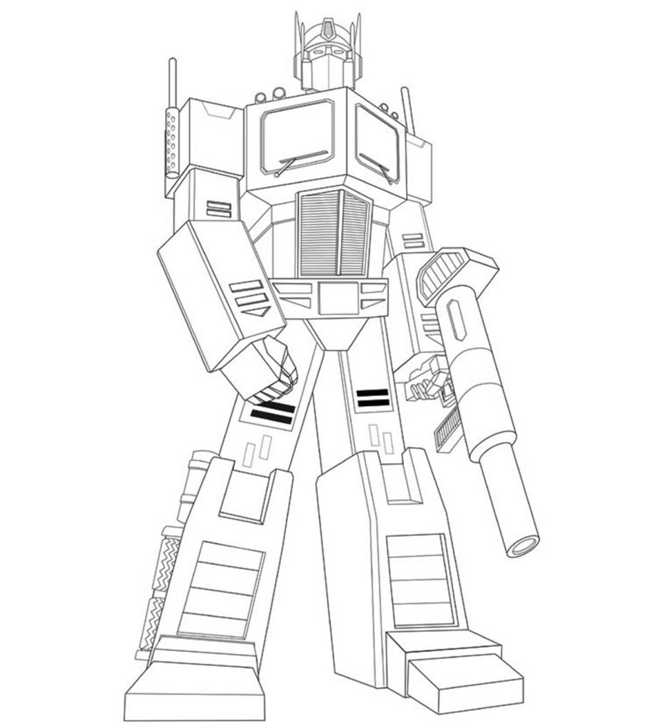 transformer coloring pages top 20 free printable transformers coloring pages online pages coloring transformer