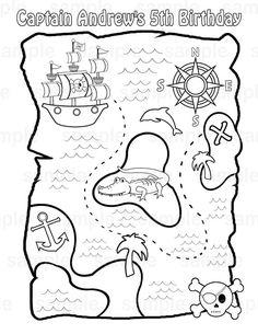 treasure map coloring page treasure map coloring pages coloring pages to download coloring treasure page map