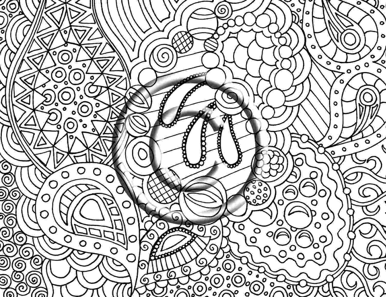 trippy coloring pages printable pinterest coloring printable pages trippy