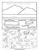 tundra animals ppt pond succession powerpoint presentation id3065612 tundra animals