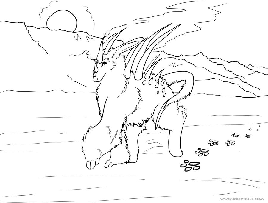 tundra coloring pages mrs brooks 5th grade class arctic tundra coloring pages tundra
