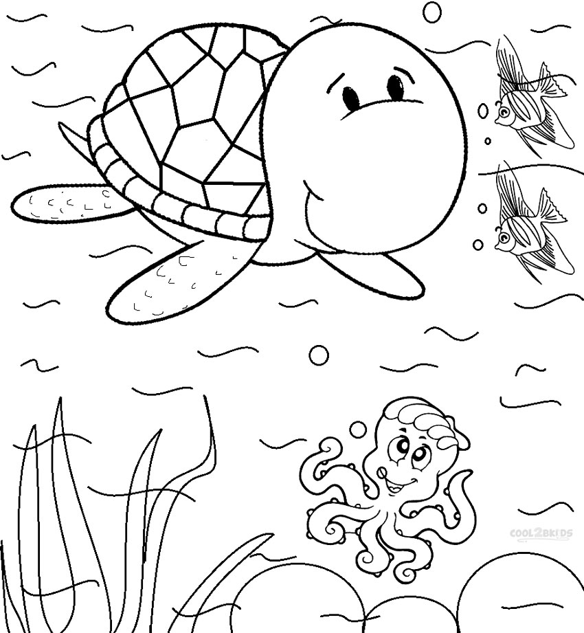 turtle colouring sheets printable sea turtle coloring pages for kids cool2bkids colouring turtle sheets