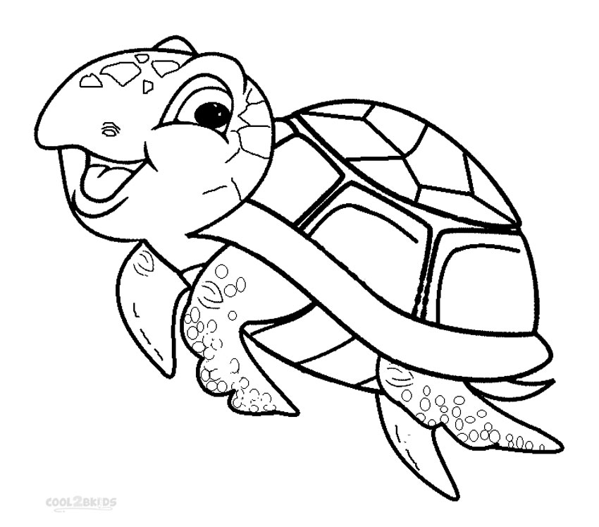 turtle pictures for coloring sea turtle coloring pages getcoloringpagescom for turtle coloring pictures