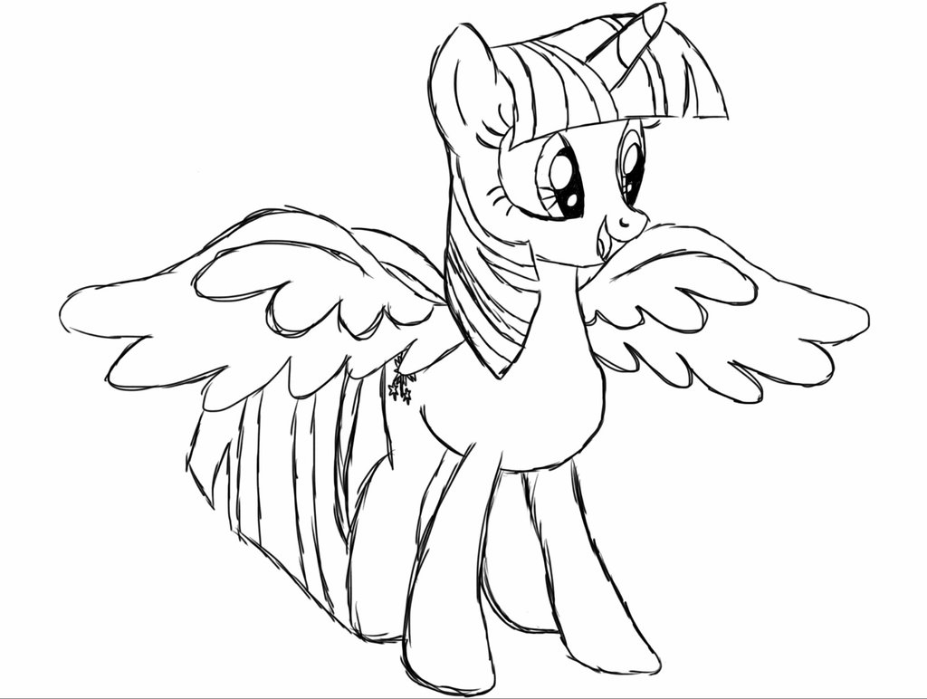 twilight sparkle coloring pages to print my little pony coloring pages twilight sparkle and friends coloring to twilight sparkle print pages