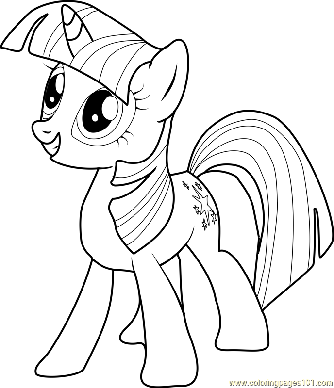 twilight sparkle coloring pages to print twilight sparkle coloring pages best coloring pages for kids twilight sparkle pages print to coloring