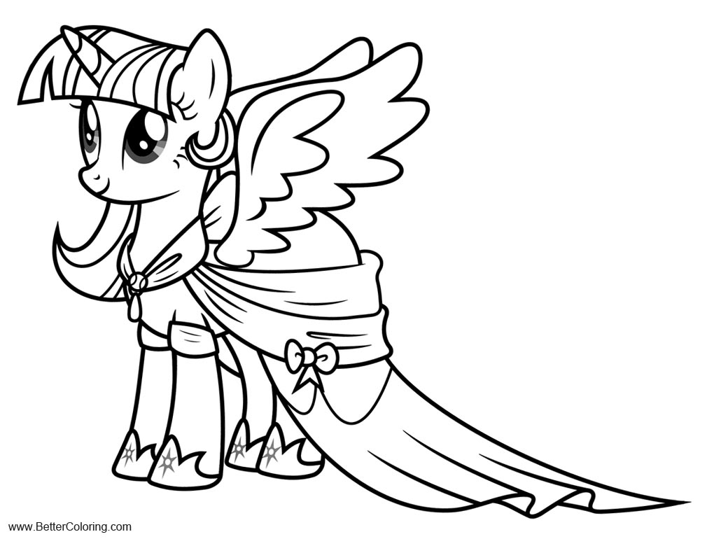 twilight sparkle coloring pages to print twilight sparkle coloring pages to download and print for free coloring sparkle twilight to print pages