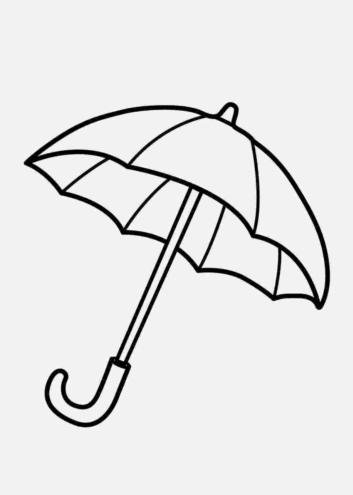 umbrella coloring page umbrella coloring pages best coloring pages for kids coloring umbrella page