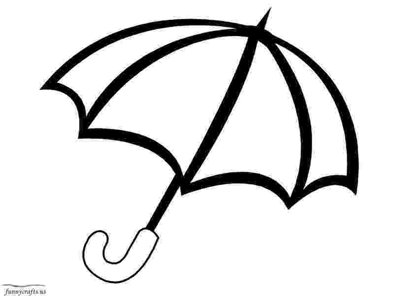 umbrella coloring page umbrella coloring pages best coloring pages for kids coloring umbrella page 1 1