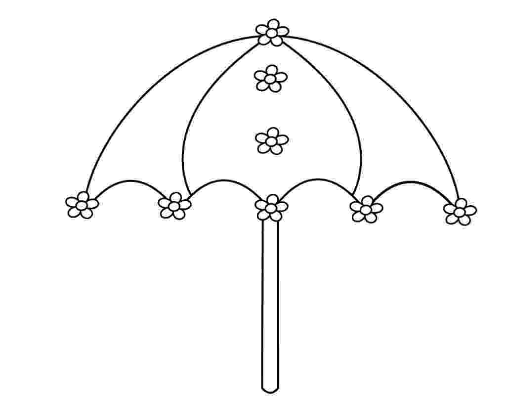 umbrella coloring page umbrella coloring pages best coloring pages for kids page umbrella coloring