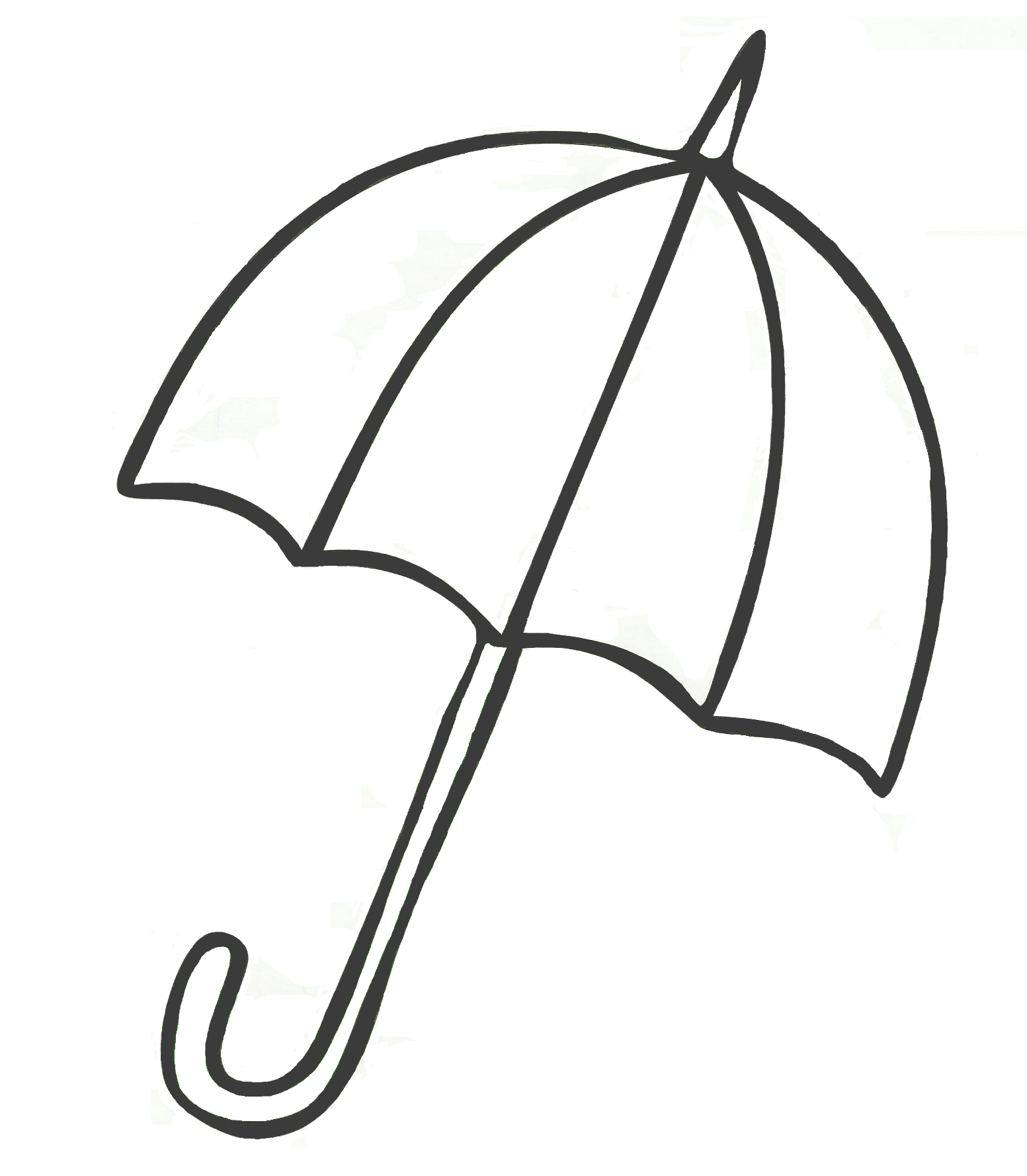umbrella coloring page umbrella coloring pages surfnetkids coloring page umbrella