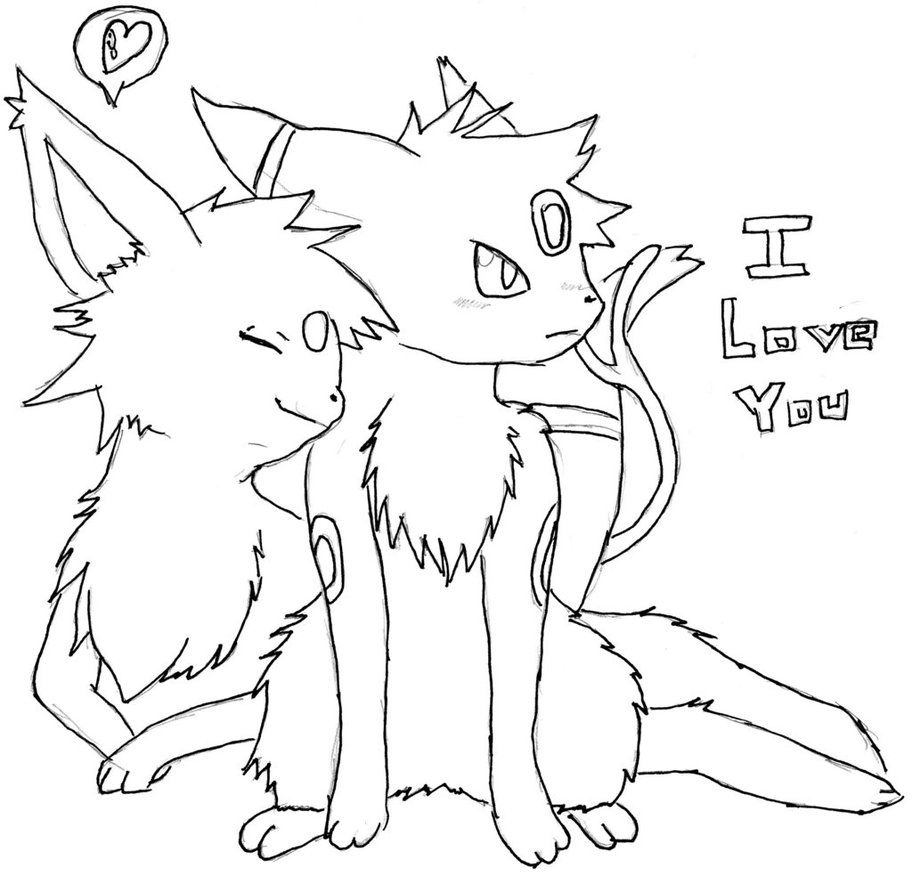 umbreon coloring umbreon coloring reference sheet coloring pages coloring umbreon