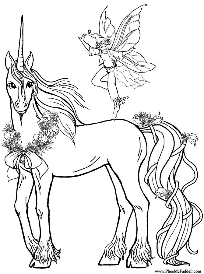 unicorn colouring unicorn coloring page for kids stock illustration unicorn colouring