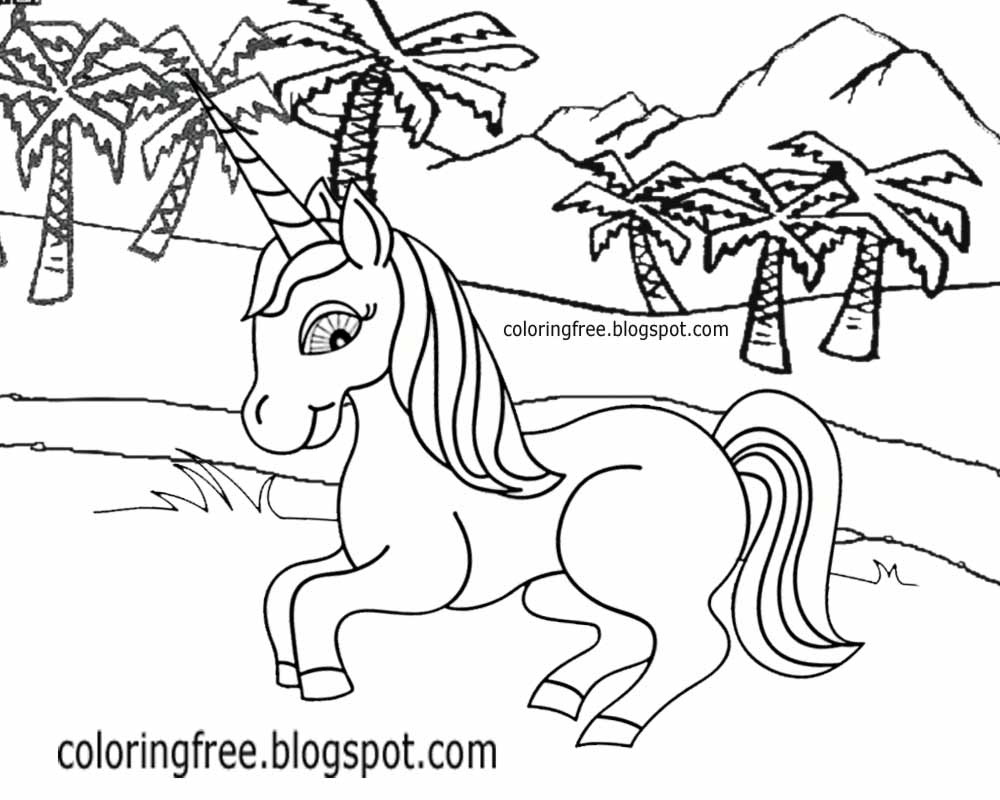 unicorn pictures printable adult coloring page digital download unicorn flowers unicorn pictures printable