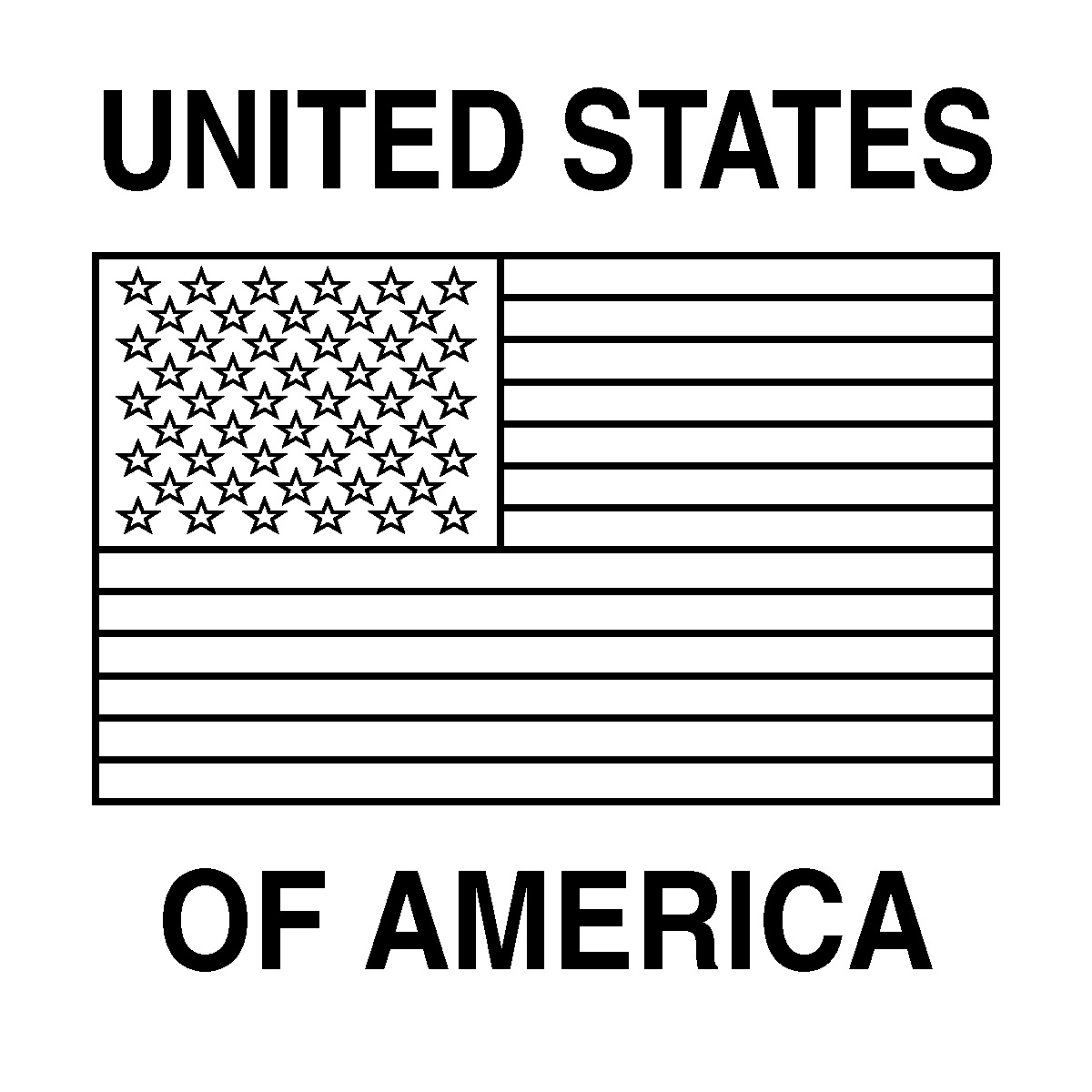 united states flag coloring page clip art flags puerto rico coloring page abcteach states united page flag coloring